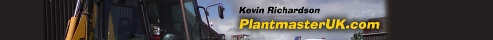 Plantmaster UK - Used Construction PLANT machinery - UK Plant Traders